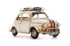 Qual è la regione d'Italia con le auto più vecchie?