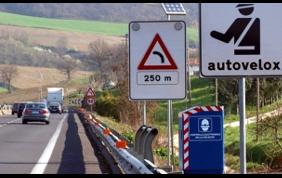 180mila postazioni controllo velocità in 70 Paesi nel mondo