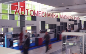 Eletti i vincitori dell'Automechanika Innovation Award 2016