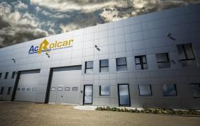 Ac Rolcar: l'alzacristallo di qualità che non ti lascia mai solo