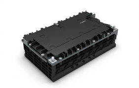 La batteria ibrida di Bosch