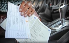 Bollo auto: se non paghi non guidi
