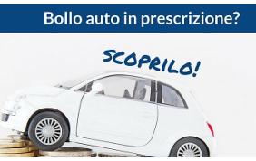Cassazione: dopo tre anni le cartelle esattoriali per bollo auto sono illegali
