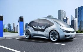 Così Bosch guarda all'elettromobilità