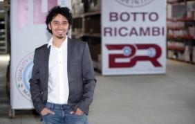 Le nuove sfide internazionali della Botto Ricambi