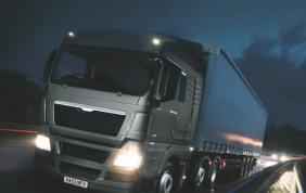 Luci a led per camion: gli innumerevoli vantaggi