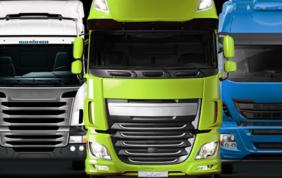 Ricambi camion: guida all'acquisto