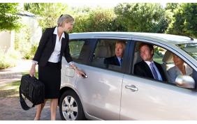 Se ti affidi al carpooling di Jojob risparmi tempo, denaro ed emissioni
