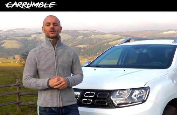 Dacia Duster: il SUV dal miglior rapporto qualità-prezzo