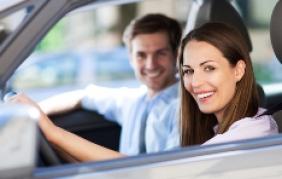 Perché l'auto condivisa piace sempre più alle aziende
