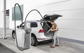 Car washing: c'è la partnership tra Kärcher e Tokheim
