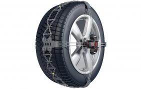 E se gli pneumatici invernali potessero non bastare sulla neve?