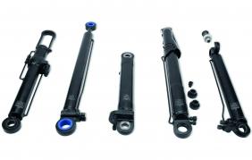 Da DT Spare Parts i cilindri idraulici per camion