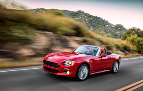 Stagione nuova, cabrio nuova: la classifica delle 10 più vendute nell'usato