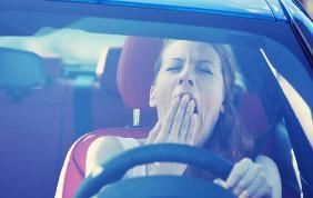 Consapevolezza e responsabilità: attenzione ai colpi di sonno alla guida