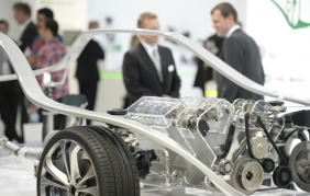 Aftermarket in vetrina: Automechanika arriva a Riyadh