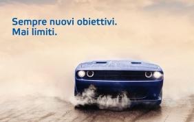 ATE: nuovo look per il brand Continental