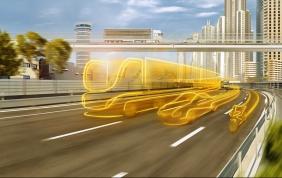 Continental guarda ad Autopromotec 2017