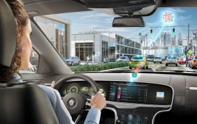 CES 2017: Continental punta sulla mobilità del futuro