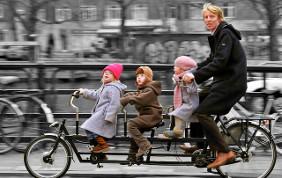 Copenaghen capitale della biketecture