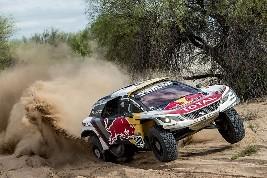 Dakar 2017: vittorie per Peterhansel e Sunderland