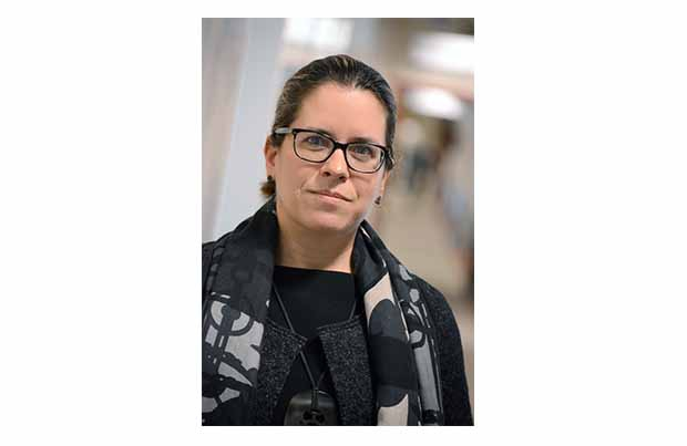 Una donna guida l'independent aftermarket di PSA