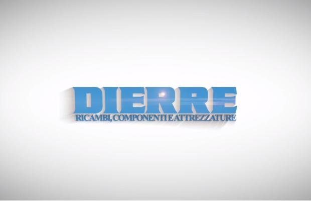 DIERRE - Speciale Automechanika 2018