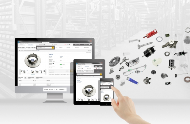 Customer Care: parola chiave di Diesel Technic