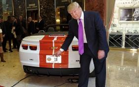 Con Trump presidente cosa rischia l'industria automotive?
