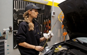 L'aftermarket automotive si tinge di rosa