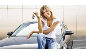 Più potere alle donne nella scelta dell'auto aziendale