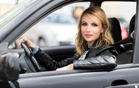 Il maggior numero di incidenti auto non è causato da una donna