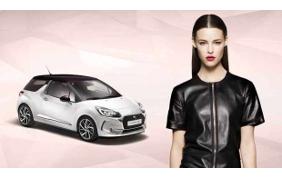 DS Automobiles esplora l'universo femminile con la nuova DS3 Givenchy