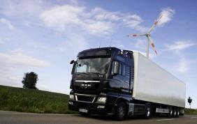 L'autotrasporto nazionale punta sulla mobilità sostenibile