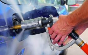 La centralina d-gid light per auto diesel dual fuel