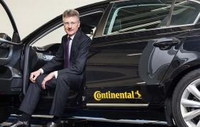 La guida autonoma secondo Continental