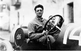 120 anni di Ferrari: auguri Drake!
