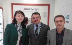 Etecno1 entra nel mercato bielorusso