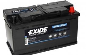 Vacanze in camper con le nuove batterie Exide
