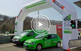 Ferodo Eco Friction: la pastiglia che ama l'ambiente