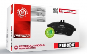Ferodo Eco Friction Day/1: pastiglie senza rame e sicure