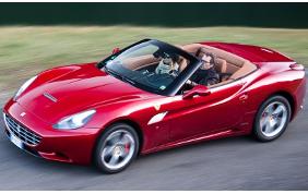 Le 5 Ferrari usate più vendute da inizio 2018