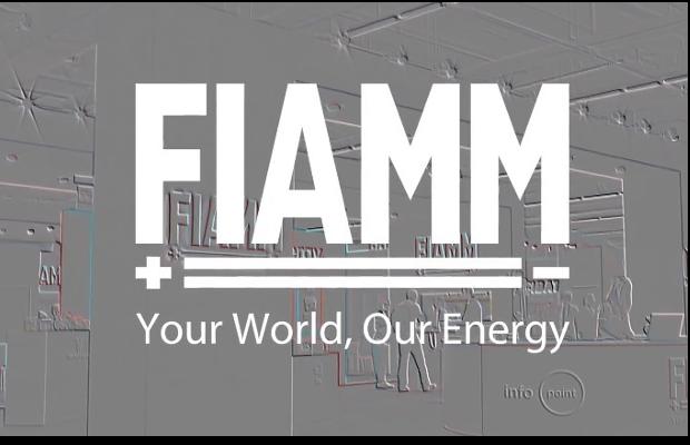 FIAMM - Speciale Automechanika 2018