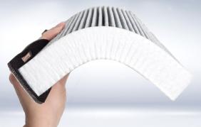 Sostituisci regolarmente il filtro aria abitacolo