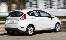 Ford: da oggi guidare al buio sarà meno pericoloso