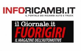 """Inforicambi e""""Fuori Giri"""": al via la partnership informativa"""