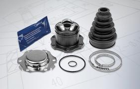 I giunti tripodi Meyle Original  per il Gruppo Volkswagen
