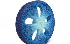 """La """"Vision"""" di Michelin: il pneumatico è ricaricabile"""