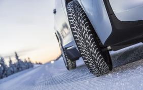 Ma dove vai se gli pneumatici invernali non ce l'hai!