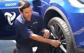 Ora puoi prevedere la sostituzione del pneumatico